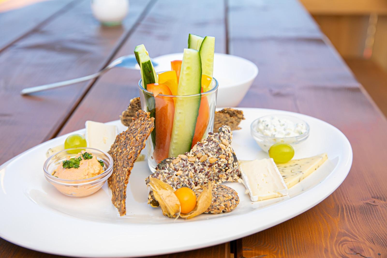 VITAL Frühstück